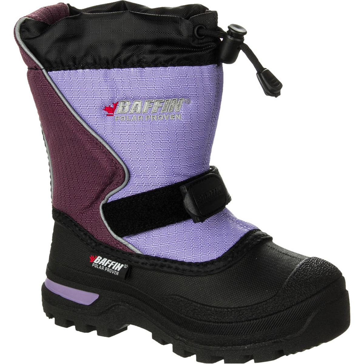 photo: Baffin Mustang Boot winter boot