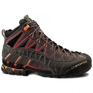 photo: La Sportiva Hyper Mid GTX hiking boot