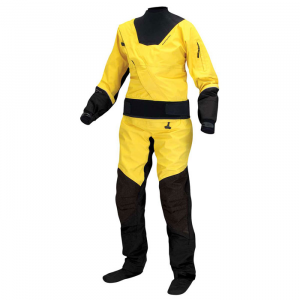 photo: Stohlquist Women's Amp dry suit