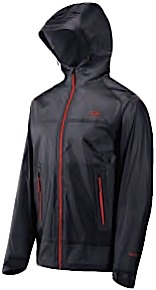 photo: GoLite Women's Malpais Trinity Jacket waterproof jacket