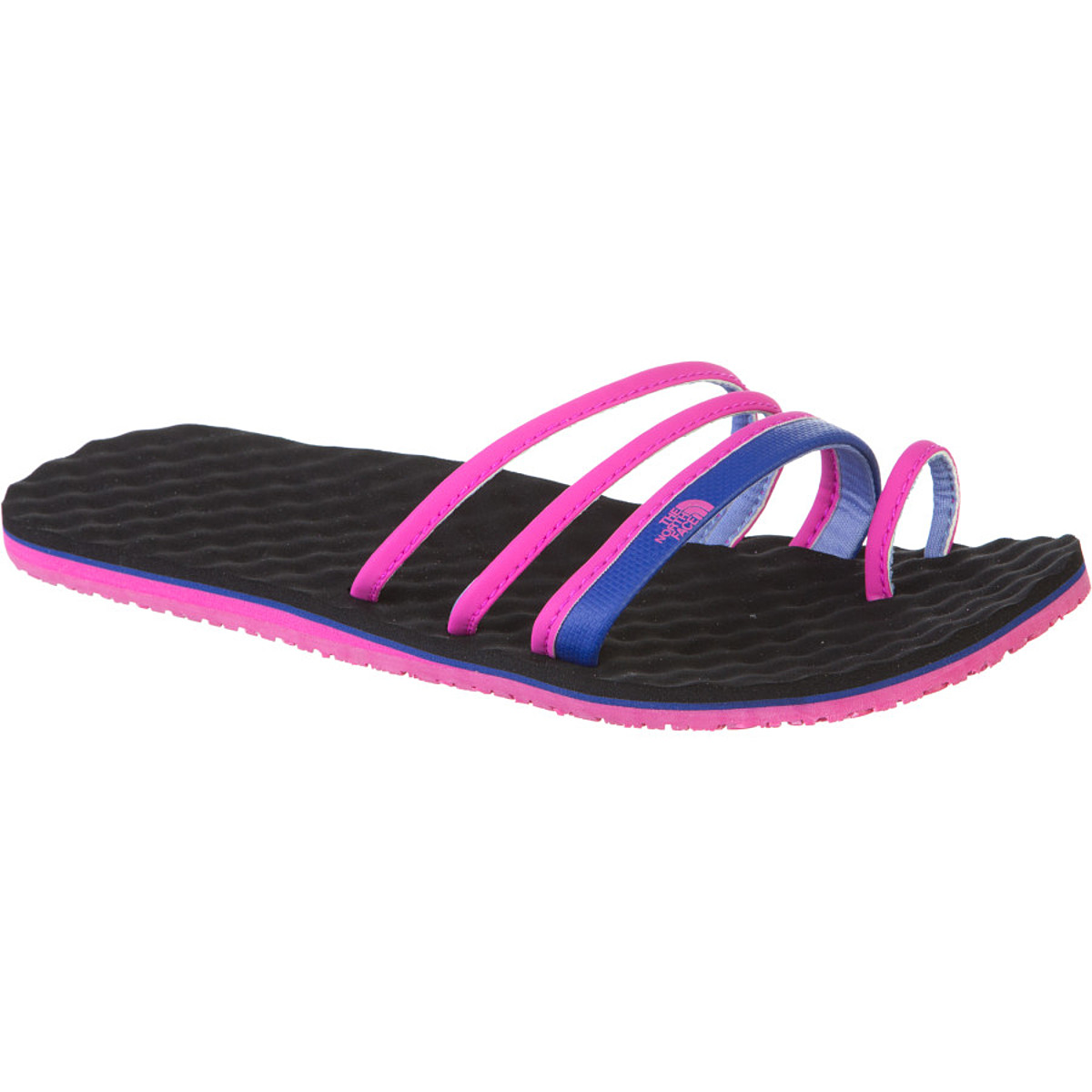 photo: The North Face Base Camp Trifecta Flip Flop flip-flop