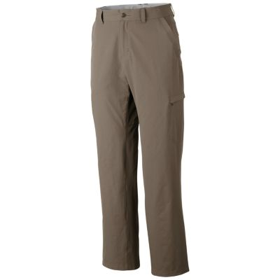 photo: Mountain Hardwear Finder Pant hiking pant