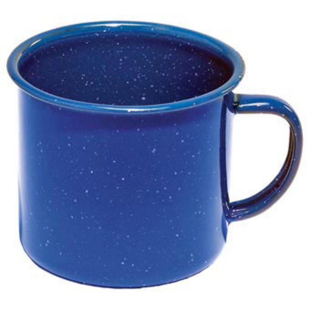 Texsport Enamel Mug