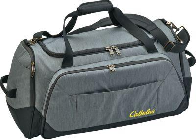 photo: Cabela's Pathway Duffel pack duffel