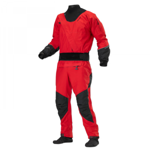 photo: Stohlquist Amp dry suit