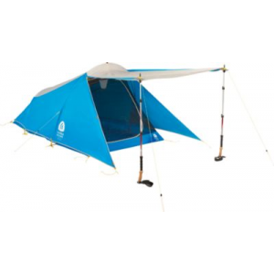 photo: Sierra Designs Clip Flashlight 2 three-season tent