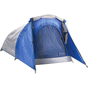 photo: Alpine Design Hiker Biker three-season tent