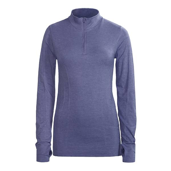 photo: Moving Comfort Balance Long Sleeve long sleeve performance top