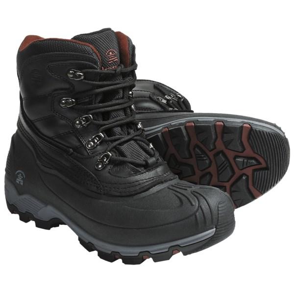photo: Kamik Icepark Winter Boots winter boot