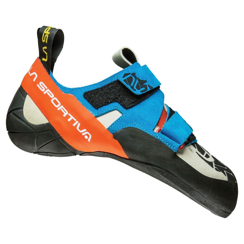 photo: La Sportiva Otaki climbing shoe