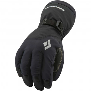 photo: Black Diamond Torrent Glove insulated glove/mitten