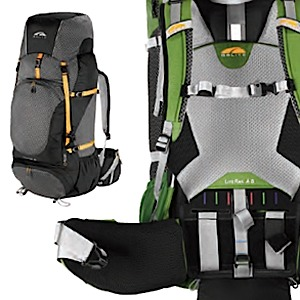 photo: GoLite Terrono 85 expedition pack (4,500+ cu in)