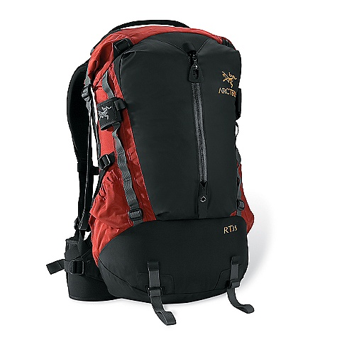 photo: Arc'teryx RT 35 overnight pack (35-49l)