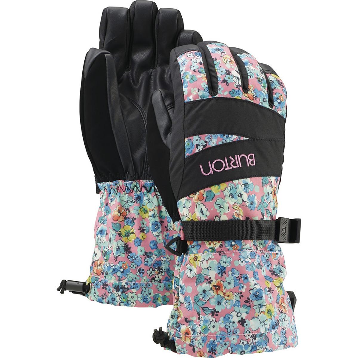 photo: Burton Girls' Glove insulated glove/mitten