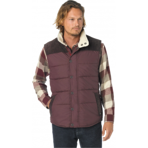 photo: prAna Waylen Vest synthetic insulated vest