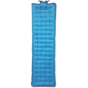 photo of a Windcatcher air-filled sleeping pad