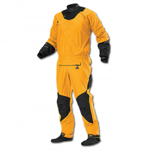 photo: Stohlquist EZ dry suit
