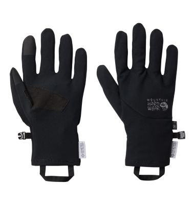 Mountain Hardwear WindLab Gore-Tex Infinium Stretch Glove
