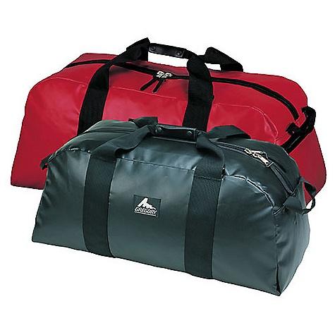 photo: Gregory Long Haul Duffle pack duffel