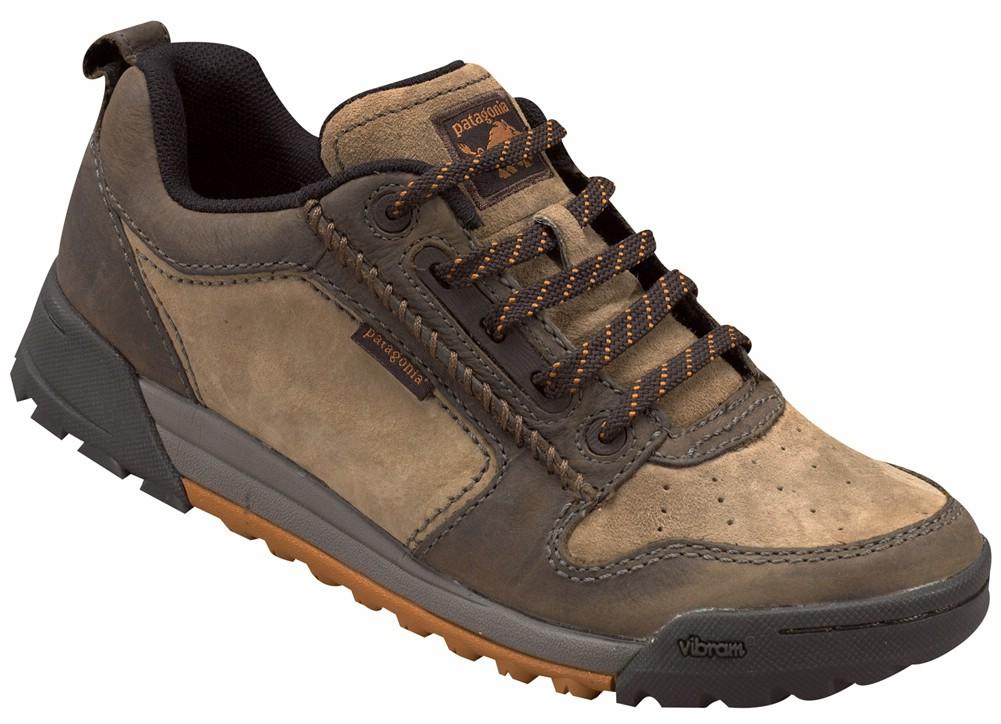 photo: Patagonia Boaris trail shoe