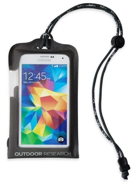 Outdoor Research Sensor Dry Pocket