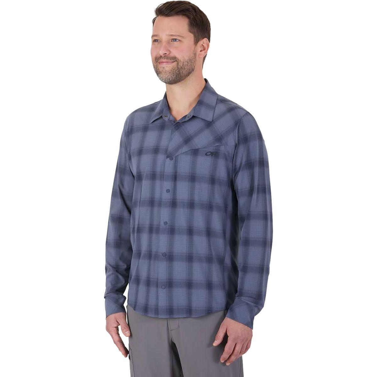 Outdoor Research Astroman L/S Sun Shirt