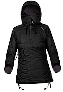 photo: Finisterre Women's Humboldt waterproof jacket
