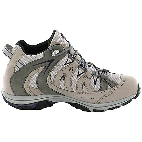 photo: Oboz Mystic Mid BDry hiking boot