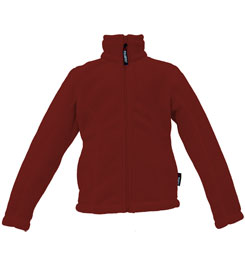 Avalanche Wear Recycled Fleece Jacket