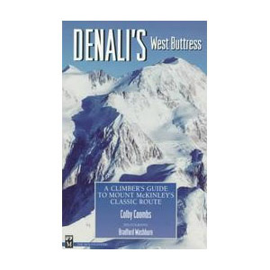 The Mountaineers Books Denali's West Buttress