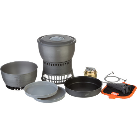 Light My Fire Alcohol Stove and Camp Cookset