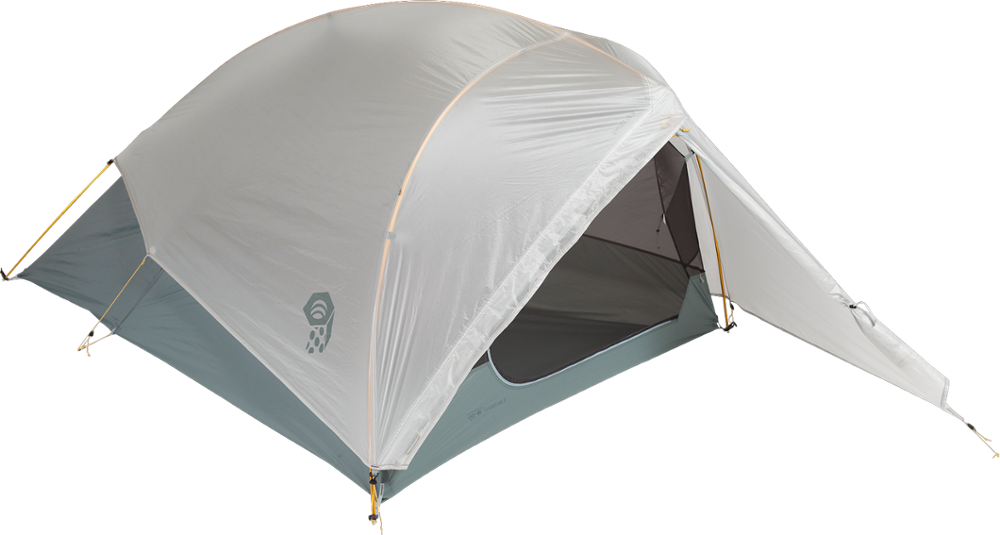 photo: Mountain Hardwear Ghost UL 3 three-season tent