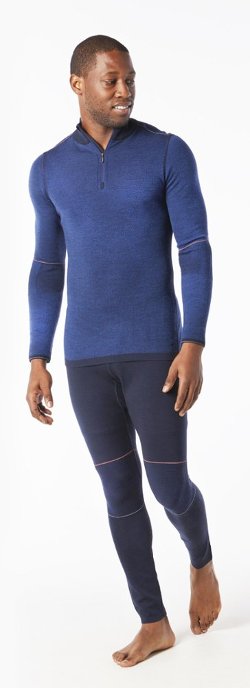 Smartwool Intraknit Merino 250 Thermal 1/4 Zip