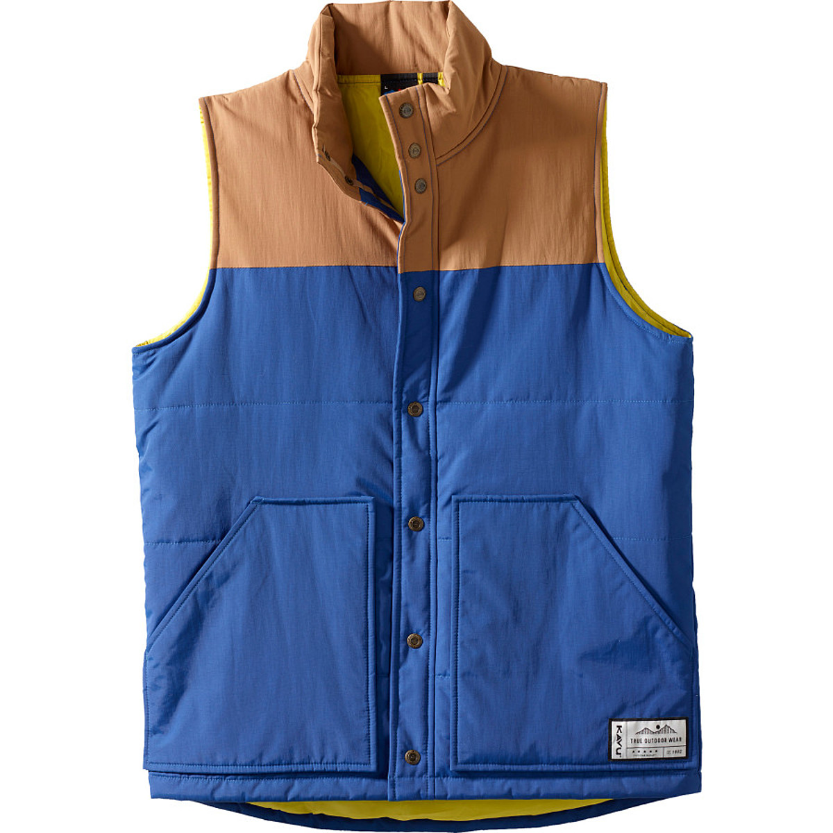 Kavu Switchback Vest