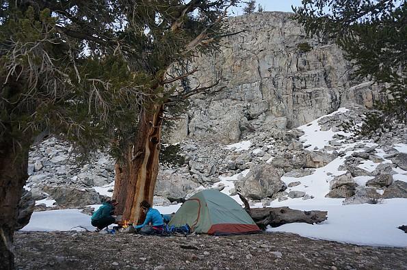 ALPS Mountaineering Vertex 4.0