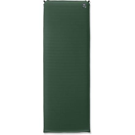 photo: REI Camp Bed 3.5 self-inflating sleeping pad
