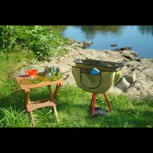 photo of a Byer bucket/sink