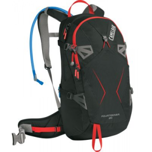 photo: CamelBak Fourteener 20 hydration pack