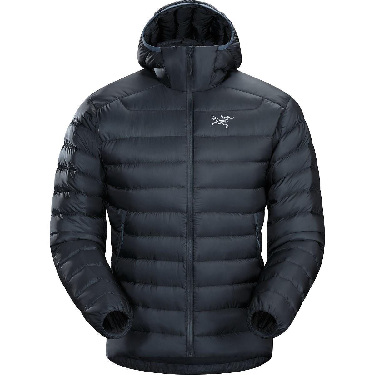 photo: Arc'teryx Cerium LT Hoody down insulated jacket