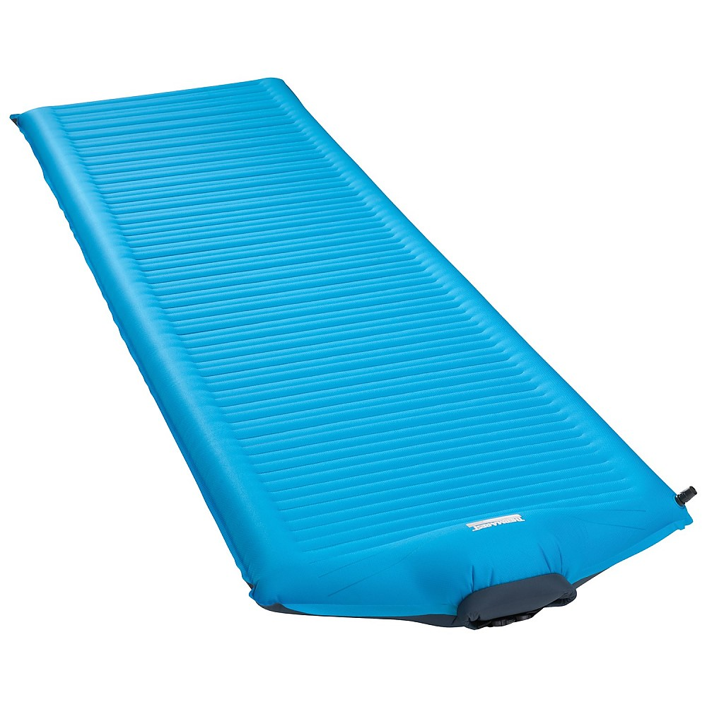 photo: Therm-a-Rest NeoAir Camper SV air-filled sleeping pad