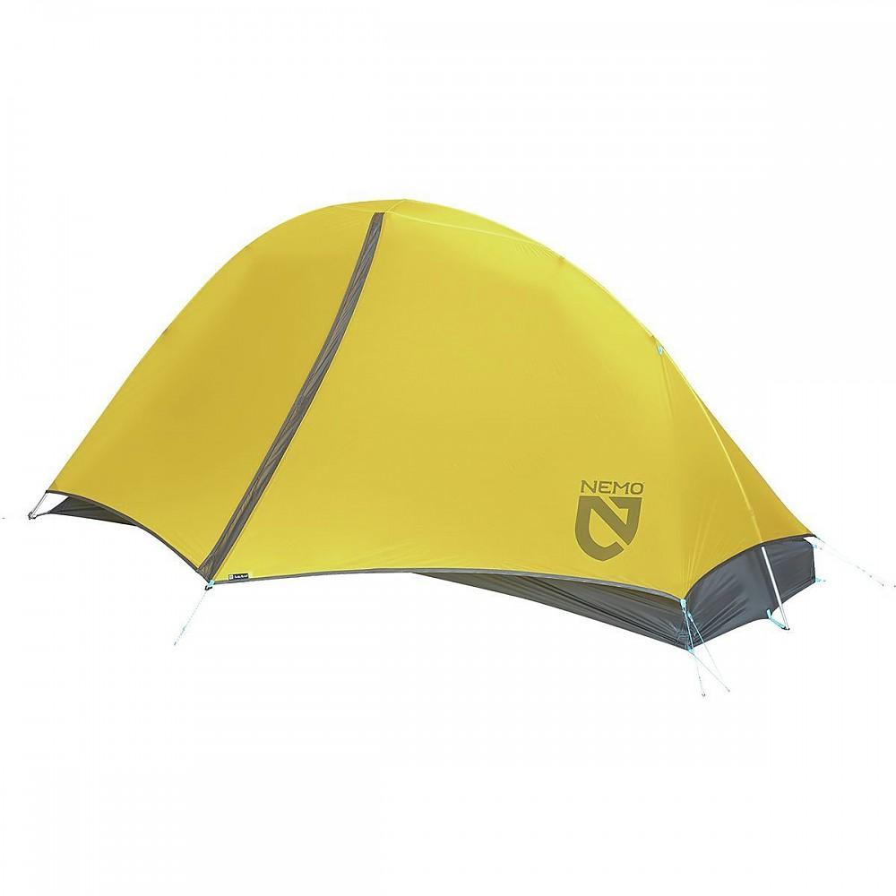 photo: NEMO Hornet Elite 1P three-season tent