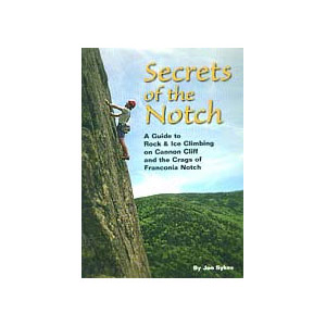 photo: Huntington Graphics Secrets of the Notch us northeast guidebook