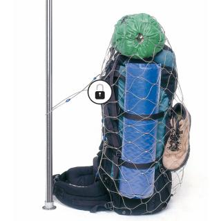 Pacsafe 120 Backpack & Bag Protector