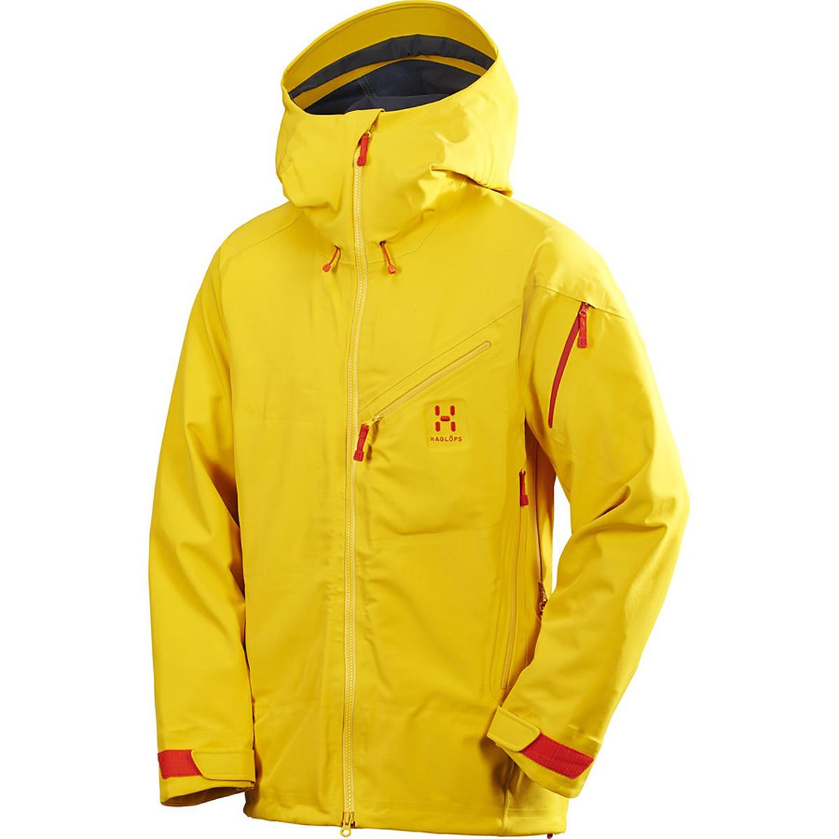Haglofs Couloir Pro Jacket