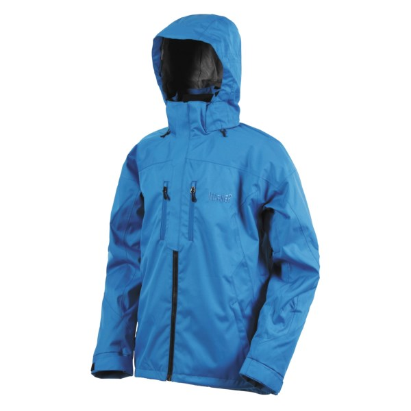 photo: Marker USA Shuttle Zonal synthetic insulated jacket
