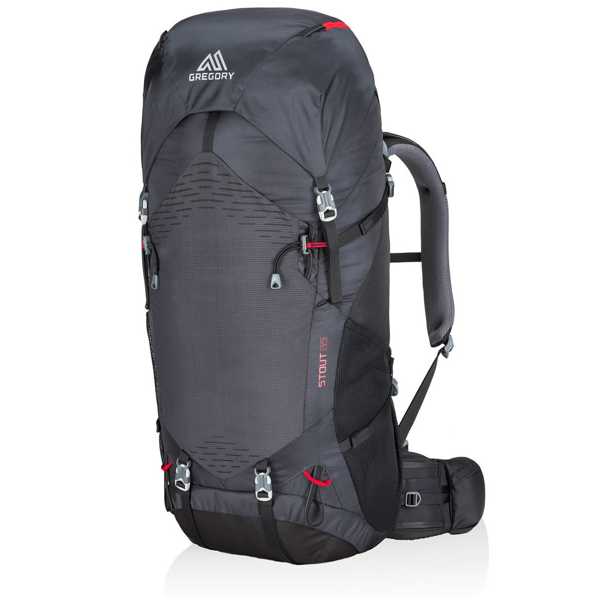 photo: Gregory Stout 65 weekend pack (50-69l)