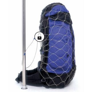 Pacsafe 85 Backpack & Bag Protector