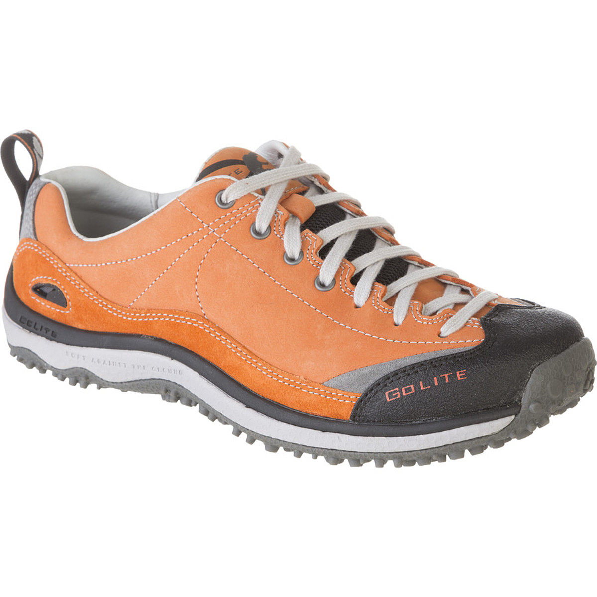 photo: GoLite Footwear Lava Lite approach shoe