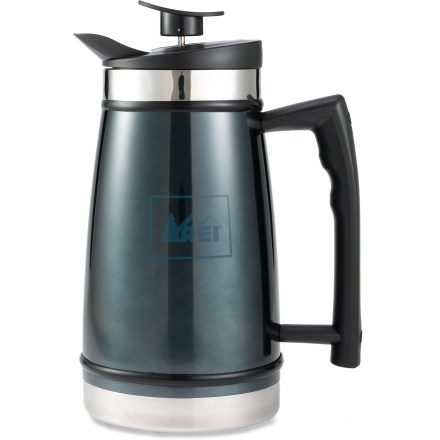 photo: REI Table Top French Coffee Press coffee press/filter