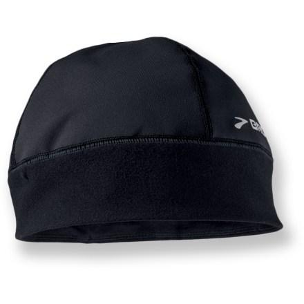 photo: Brooks Men's Infiniti Beanie winter hat